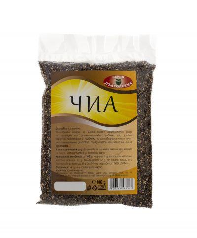 Чиа семена 100g