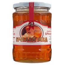 """Мед """"Бормалийски"""" Букет"""