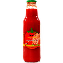 "Juice ""Healty"" tomato"