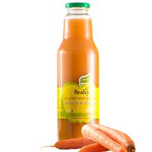 "Сок ""Healty"" ябълка и морков"