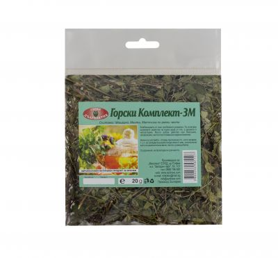 Forest herbs 3M