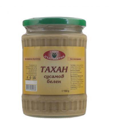 Tahini from sesame seeds 0.550