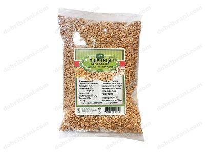 Пшеница за покълване 500 гр. - ТИТ