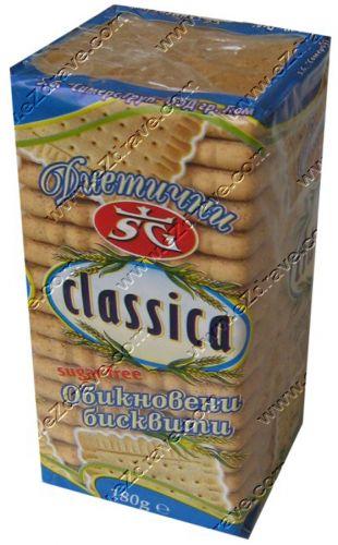 Biscuits sugar free 180 g