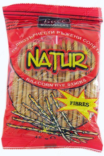 Rye crackers 45 g