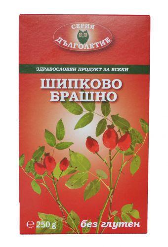 Rosehip flour