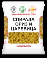 "Спирала ориз и царевица ""Крамас"""