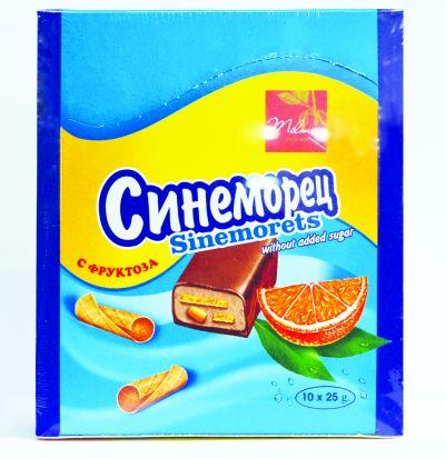"""Diet dessert """"Sinemorets"""" 25 g"""