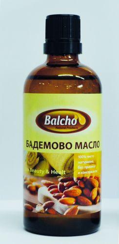 "Бадемово масло ""Балчо"""